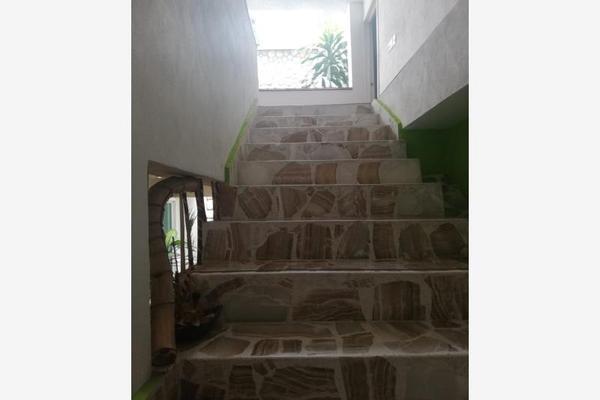 Foto de casa en venta en sc , amilcingo, temoac, morelos, 16298775 No. 22