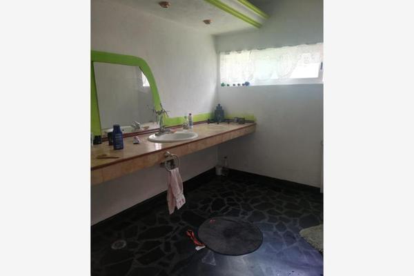 Foto de casa en venta en sc , amilcingo, temoac, morelos, 16298775 No. 23