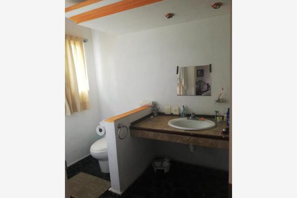 Foto de casa en venta en sc , amilcingo, temoac, morelos, 16298775 No. 25