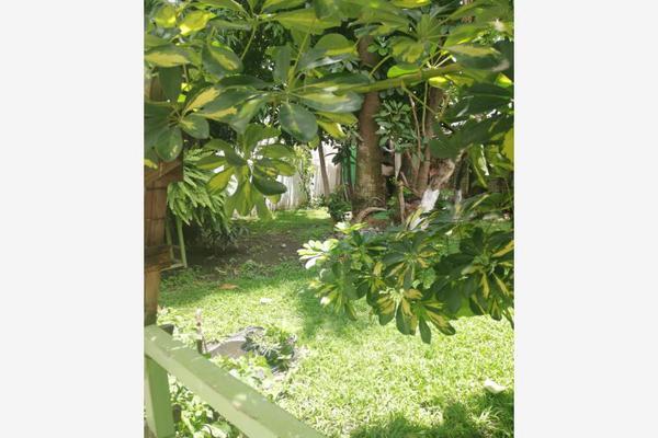 Foto de casa en venta en sc , amilcingo, temoac, morelos, 16298775 No. 32
