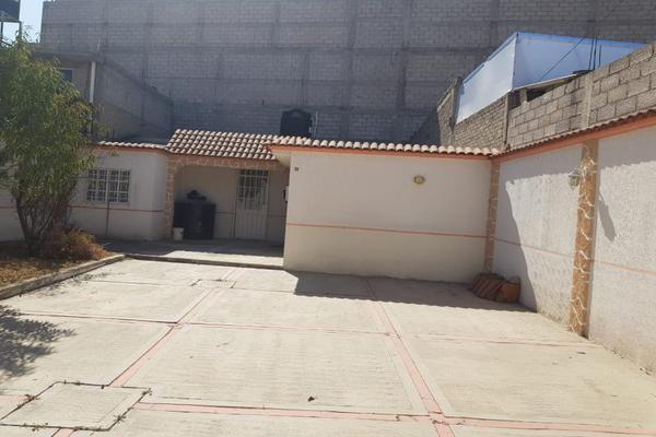 Foto de casa en venta en s/c , ampliación ejido de tecámac, tecámac, méxico, 16231365 No. 07