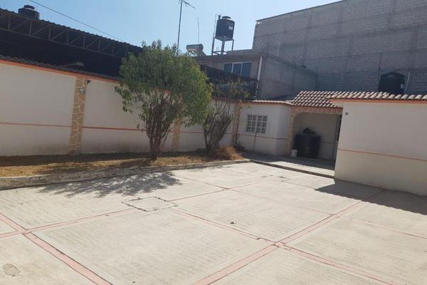 Foto de casa en venta en s/c , ampliación ejido de tecámac, tecámac, méxico, 16231365 No. 09