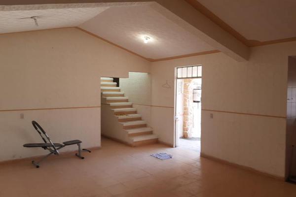 Foto de casa en venta en s/c , ampliación ejido de tecámac, tecámac, méxico, 16231365 No. 11