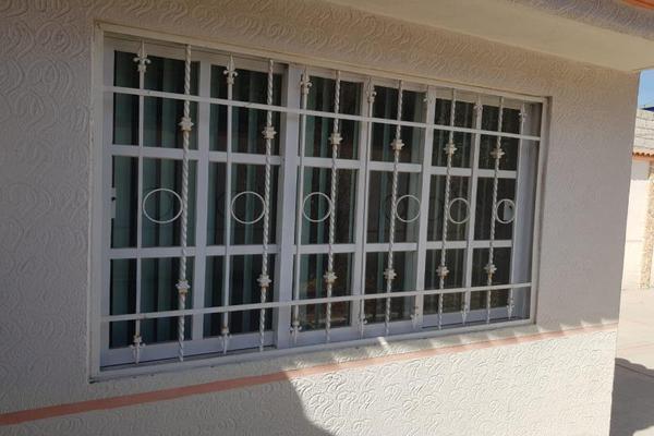 Foto de casa en venta en s/c , ampliación ejido de tecámac, tecámac, méxico, 16231365 No. 12