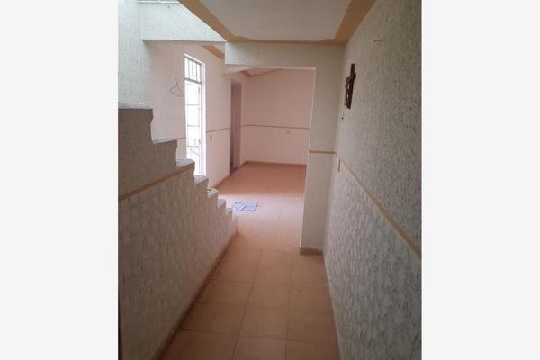 Foto de casa en venta en s/c , ampliación ejido de tecámac, tecámac, méxico, 16231365 No. 14
