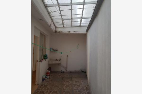 Foto de casa en venta en s/c , ampliación ejido de tecámac, tecámac, méxico, 16231365 No. 17