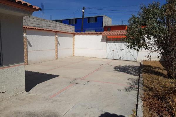 Foto de casa en venta en s/c , ampliación ejido de tecámac, tecámac, méxico, 16231365 No. 20