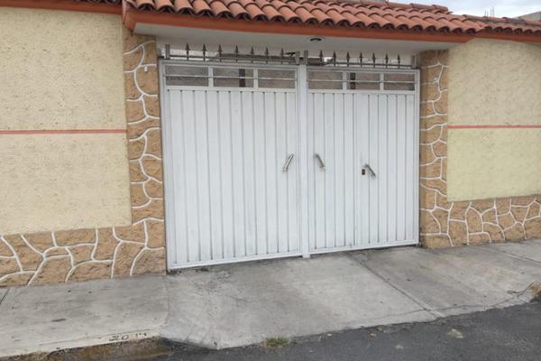 Foto de casa en venta en s/c , ampliación ejido de tecámac, tecámac, méxico, 16231365 No. 21