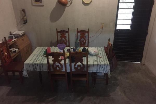 Foto de casa en venta en s/c , ampliación san josé, berriozábal, chiapas, 8855421 No. 03