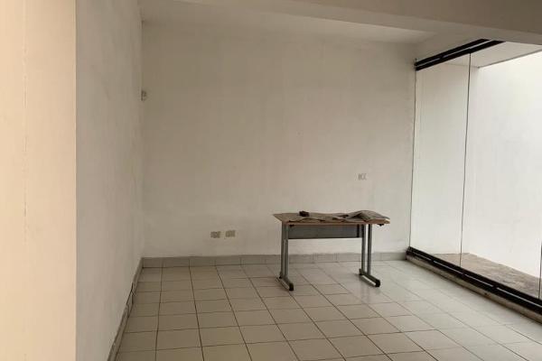 Foto de casa en venta en s/c , barrio covadonga, tuxtla gutiérrez, chiapas, 6195451 No. 03
