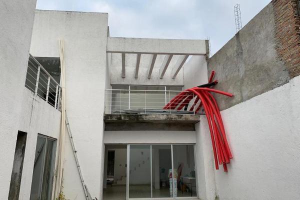 Foto de casa en venta en s/c , barrio covadonga, tuxtla gutiérrez, chiapas, 6195451 No. 07
