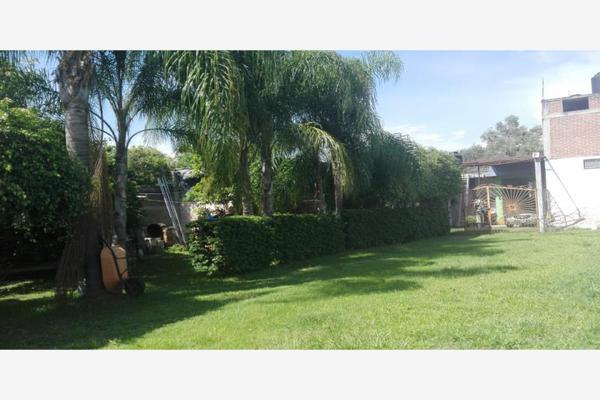 Foto de casa en venta en sc , casasano, cuautla, morelos, 8355281 No. 01
