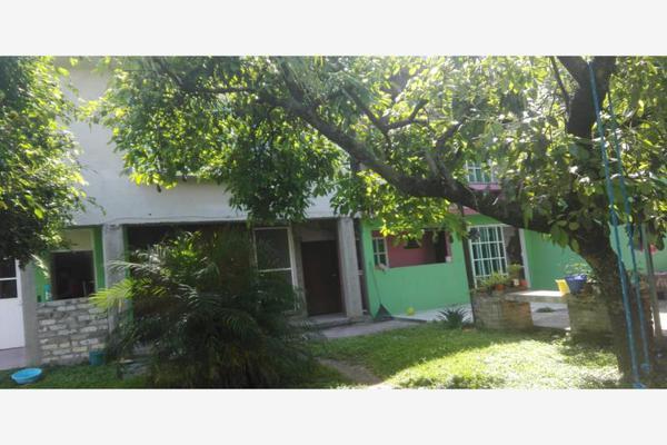 Foto de casa en venta en sc , casasano, cuautla, morelos, 8355281 No. 02