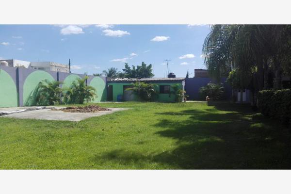 Foto de casa en venta en sc , casasano, cuautla, morelos, 8355281 No. 03