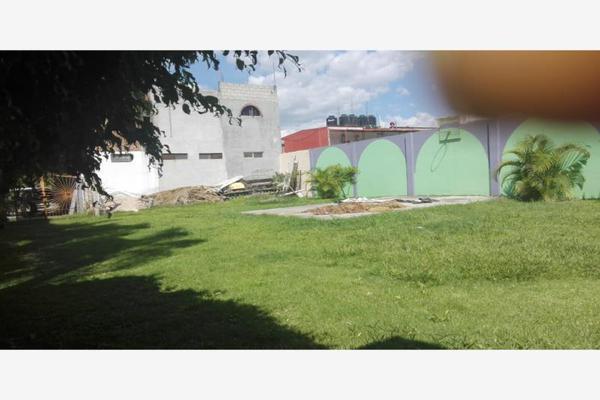Foto de casa en venta en sc , casasano, cuautla, morelos, 8355281 No. 05