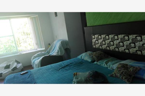 Foto de casa en venta en sc , casasano, cuautla, morelos, 8355281 No. 06