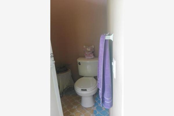 Foto de casa en venta en sc , casasano, cuautla, morelos, 8355281 No. 10