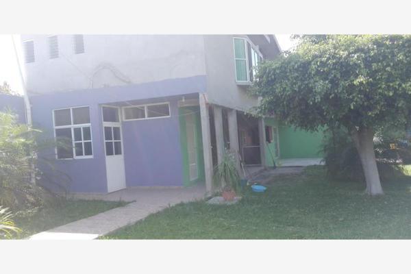 Foto de casa en venta en sc , casasano, cuautla, morelos, 8355281 No. 12