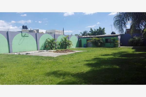 Foto de casa en venta en sc , casasano, cuautla, morelos, 8355281 No. 15