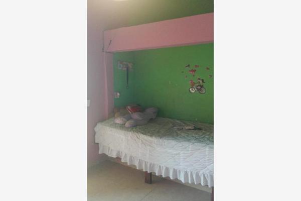 Foto de casa en venta en sc , casasano, cuautla, morelos, 8355281 No. 16