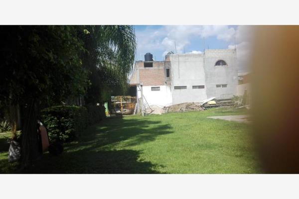 Foto de casa en venta en sc , casasano, cuautla, morelos, 8355281 No. 17