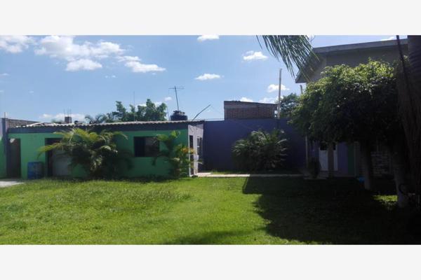 Foto de casa en venta en sc , casasano, cuautla, morelos, 8355281 No. 18