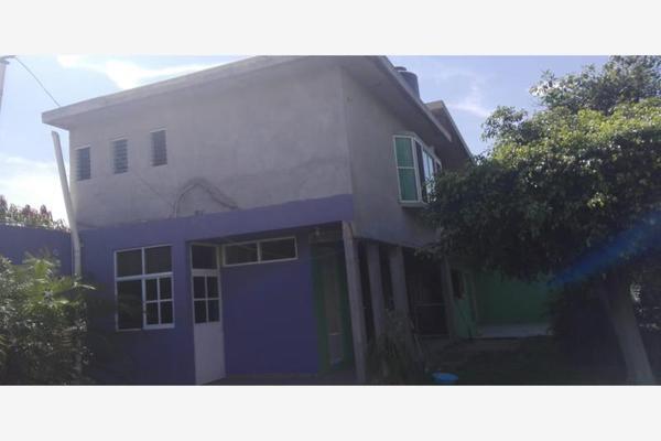 Foto de casa en venta en sc , casasano, cuautla, morelos, 8355281 No. 20