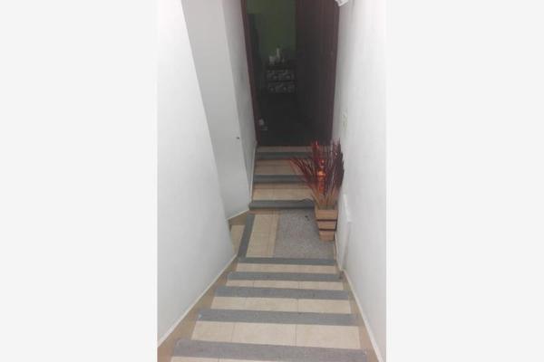 Foto de casa en venta en sc , casasano, cuautla, morelos, 8355281 No. 21