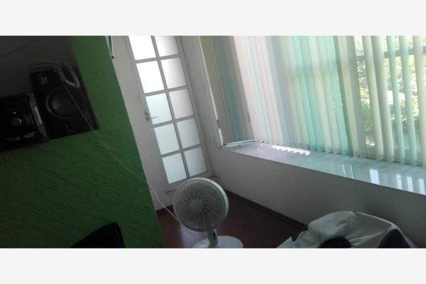 Foto de casa en venta en sc , casasano, cuautla, morelos, 8355281 No. 22