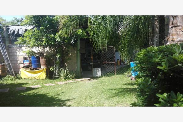 Foto de casa en venta en sc , casasano, cuautla, morelos, 8355281 No. 24
