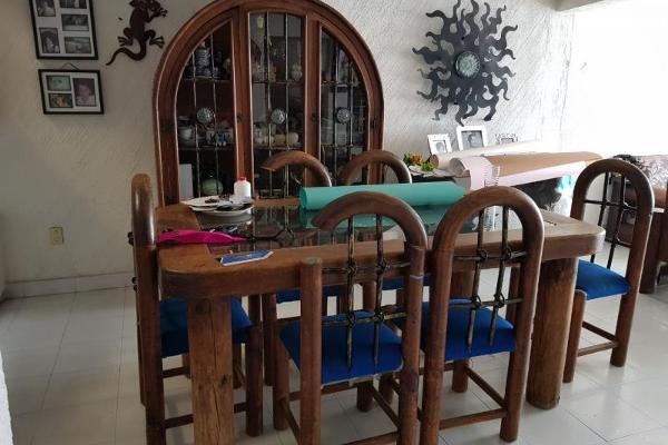 Foto de casa en venta en sc , centro, apizaco, tlaxcala, 4391555 No. 02
