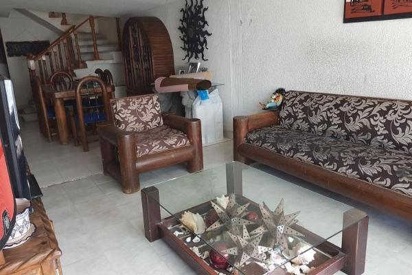 Foto de casa en venta en sc , centro, apizaco, tlaxcala, 4391555 No. 04