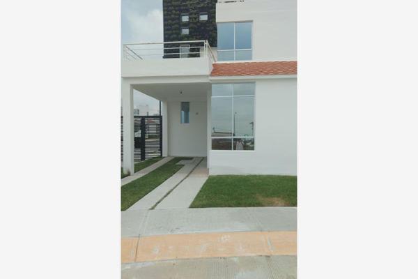 Foto de casa en venta en s/c , centro, cuautla, morelos, 5872951 No. 02