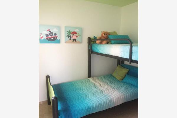 Foto de casa en venta en s/c , centro, cuautla, morelos, 5872951 No. 17