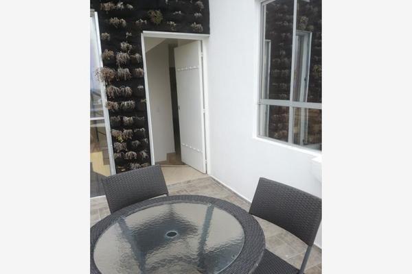 Foto de casa en venta en s/c , centro, cuautla, morelos, 5872951 No. 21