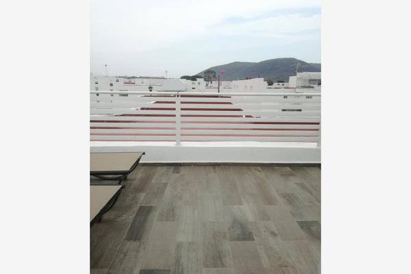 Foto de casa en venta en s/c , centro, cuautla, morelos, 5872951 No. 22