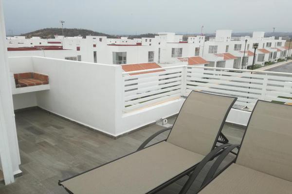 Foto de casa en venta en s/c , centro, cuautla, morelos, 5872951 No. 23