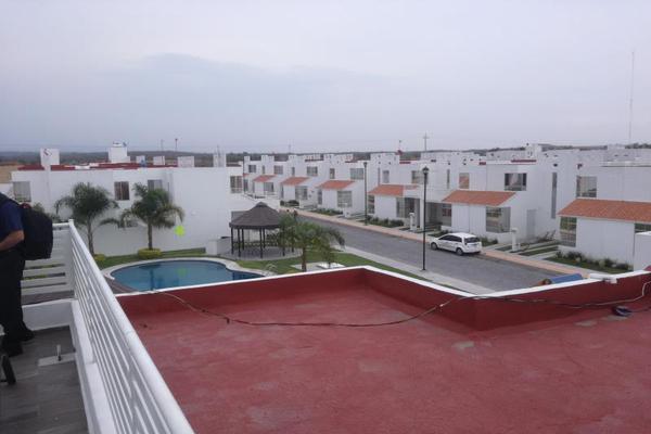 Foto de casa en venta en s/c , centro, cuautla, morelos, 5872951 No. 26