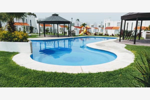 Foto de casa en venta en s/c , centro, cuautla, morelos, 5872951 No. 27