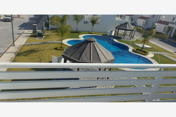 Foto de casa en venta en s/c , centro, cuautla, morelos, 5872951 No. 28