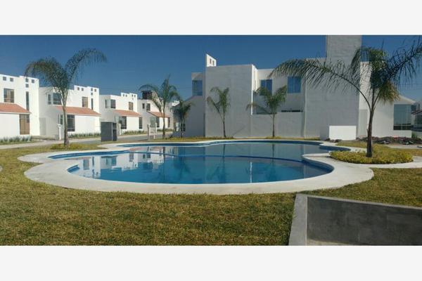 Foto de casa en venta en s/c , centro, cuautla, morelos, 5872951 No. 29