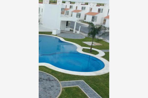Foto de casa en venta en s/c , centro, cuautla, morelos, 5872951 No. 31