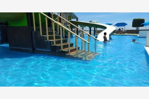 Foto de casa en venta en s/c , centro, cuautla, morelos, 5872951 No. 32