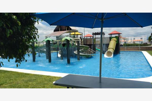 Foto de casa en venta en s/c , centro, cuautla, morelos, 5872951 No. 35