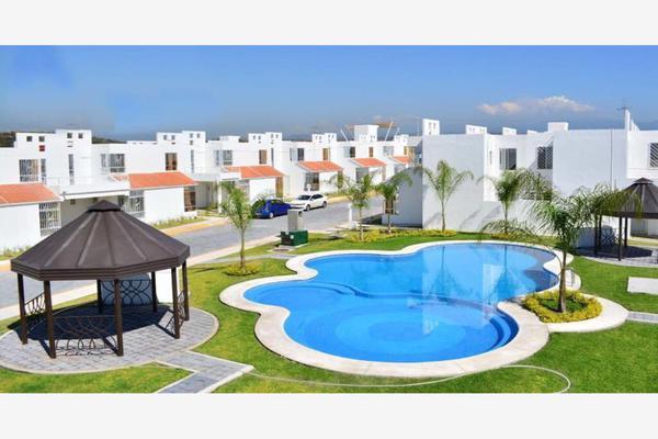 Foto de casa en venta en s/c , centro, cuautla, morelos, 5872951 No. 36