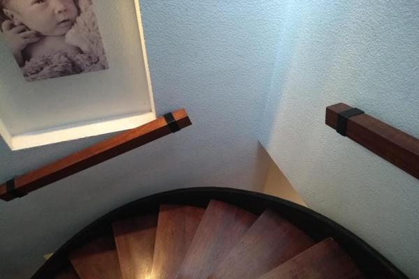 Foto de casa en venta en s/c , condesa, cuauhtémoc, df / cdmx, 9144710 No. 03