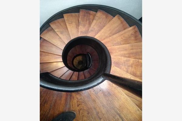 Foto de casa en venta en s/c , condesa, cuauhtémoc, df / cdmx, 9144710 No. 09