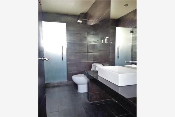 Foto de casa en venta en s/c , condesa, cuauhtémoc, df / cdmx, 9144710 No. 11