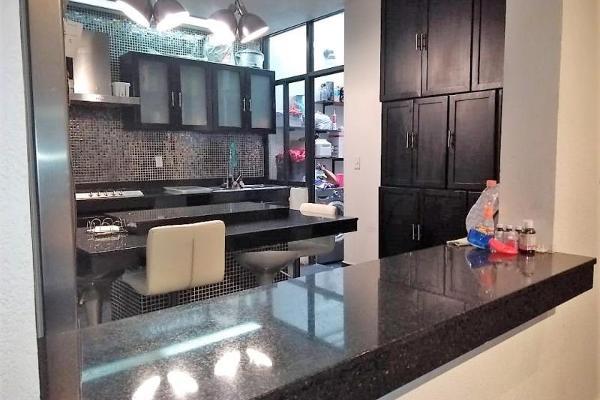 Foto de casa en venta en s/c , condesa, cuauhtémoc, df / cdmx, 9144710 No. 01