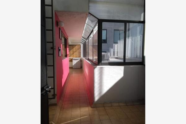 Foto de casa en venta en s/c , condesa, cuauhtémoc, df / cdmx, 9144710 No. 02